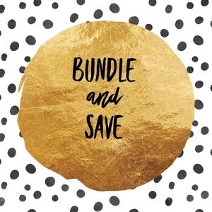 Accessories - Make a Bundle and Save ✨